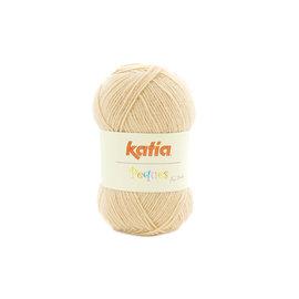 Katia Peques Babywol 84962 Beige