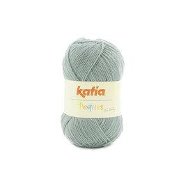 Katia Peques Babywol 84963 Groen