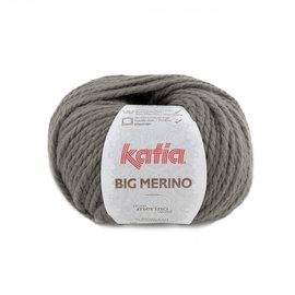 Katia Big Merino 50 Grijs