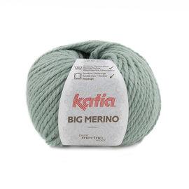 Katia Big Merino 52 Witgroen