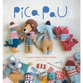 Haakboek PicaPau 2