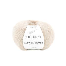 Katia Alpaca Silver 268 Lichtbeige
