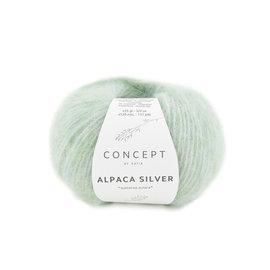 Katia Alpaca Silver 269 Reseda