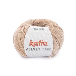 Katia Velvet Fine 201 Beige