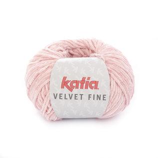 Katia Velvet Fine 207 Lichtroos