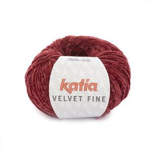 Katia Velvet Fine 213 Oudroos