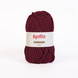 Katia Canada 20 Bordeaux