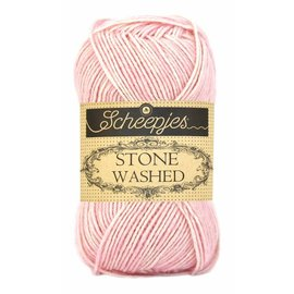 Scheepjes Stone Washed 820 Rose Quartz