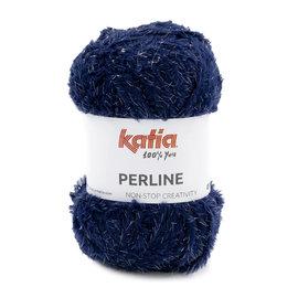 Katia Perline 112 Donkerblauw