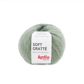 Katia Soft Gratté 61 Mintgroen