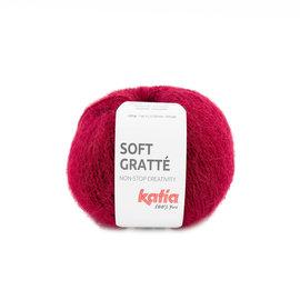 Katia Soft Gratté 73 Rood