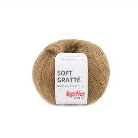 Katia Soft Gratté 69  Camel