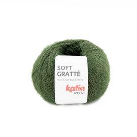 Katia Soft Gratté  71 Kaki