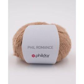 Phildar Phil Romance Cappuccino