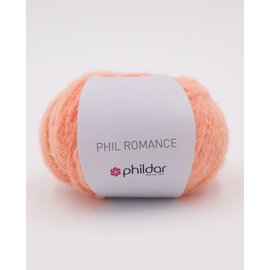 Phildar Phil Romance Pamplemousse