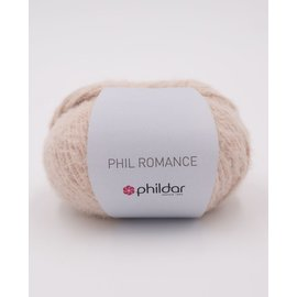 Phildar Phil Romance Gazelle