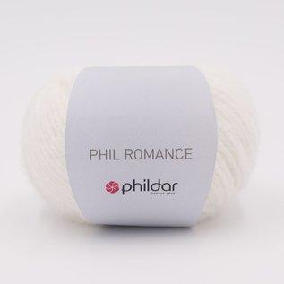 Phildar Phil Romance Ecru