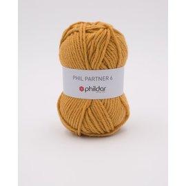 Phildar Partner 6 Gold