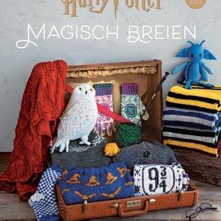 Breiboek Harry Potter Magisch Breien