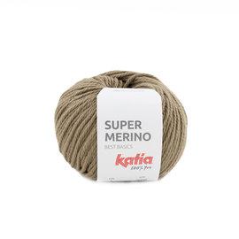 Katia Super Merino  6 Reebruin
