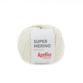 Katia Super Merino  3 Ecru