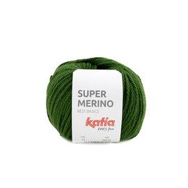 Katia Super Merino  15 Lichtgroen