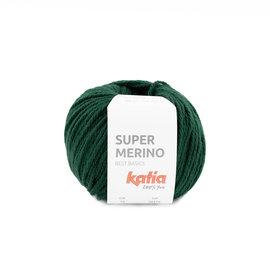 Katia Super Merino 16 Flessegroen