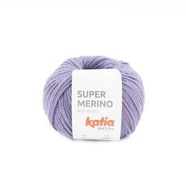 Katia Super Merino 26 Paars