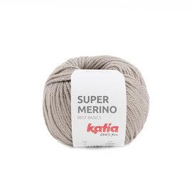Katia Super Merino 7 Steengrijs