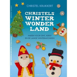Haakboek Christels Winterwonderland