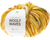 Rico Creative Wooly Waves