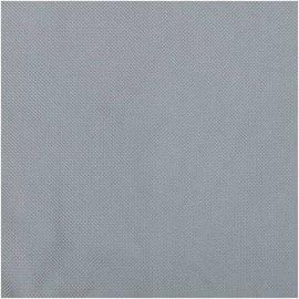 Monks Cloth Grijs 140 x 50 cm