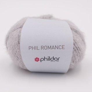 Phildar Phil Romance Givre