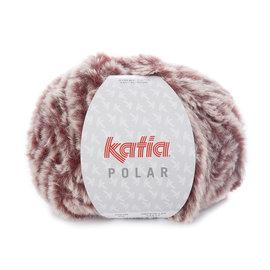 Katia Polar 90 Bordeauxpaars