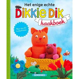 Haakboek Dikkie Dik