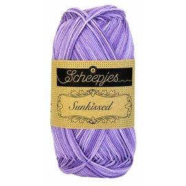 Scheepjes Sunkissed 10 Lavender ice