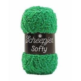 Scheepjes Softy 479 Groen