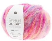 Rico Fashion Light Luxury Hand-Dyed