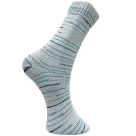 Rico Cashmeri Luxury Socks 5 Denim