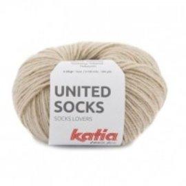 Katia United Socks 4 Beige