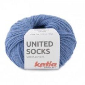 Katia United Socks 12 Jeans