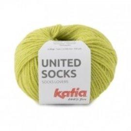 Katia United Socks 20 Pistache