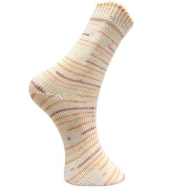 Rico Cashmeri Luxury Socks 2 Mustard