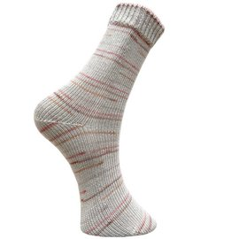 Rico Cashmeri Luxury Socks 3 Berry