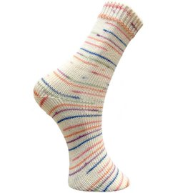 Rico Cashmeri Luxury Socks 4 Multi