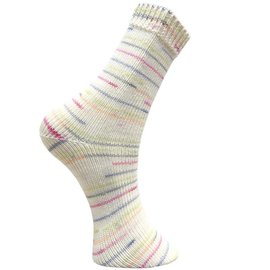 Rico Cashmeri Luxury Socks 1 Pastel