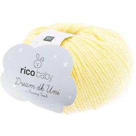 Rico Baby Dream Uni 13 Vanilla