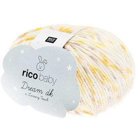 Rico Baby Dream Lux  Dk 16  Pastel Confetti