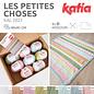 Katia Les Petites Choses KAL-pakket