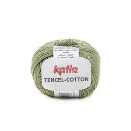 Katia Tencel Cotton 31 Lichtgroen